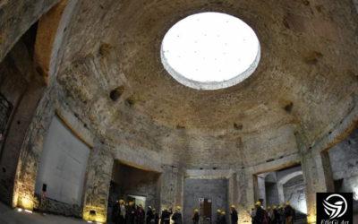 Domus Aurea – Ultimi 2 mesi per visitare il sito con la Realtà Aumentata