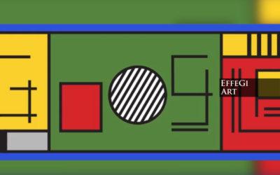 Google celebra i 100 anni del Bauhaus